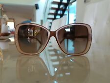 Dolce & Gabbana D&G 3078 sunglasses 176513 BROWN BEIGE GRADIENT Butterfly style