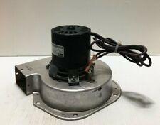 FASCO 7021-9656 Draft Inducer Blower Motor Assembly Type U21B 8981 used #MA316