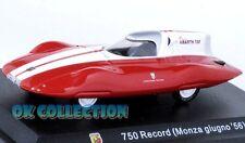 1:43 FIAT ABARTH 750 RECORD (MONZA GIUGNO '56) - 1956 (53)