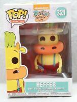 2 Packs Nickelodeon Vinyle Mini Figure Nick années 90 Mystery Pack