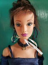 "Gigi 16"" –Spellbound Dolls – Sandra Bilotto – Butterfly Ring Collection NEW SALE"
