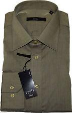 Klassische Venti Herrenhemden mit Kentkragen aus Baumwolle