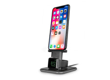 Twelve South HiRise Duet Dual Charging for iPhone and Apple Watch