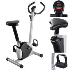 Exercise Bike Fintess Cycling Machine Cardio Aerobic Equipment Workout Home Gym