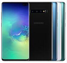 """Samsung Galaxy S10+ SM-G9750 Doble Sim 128GB Plus (Desbloqueado en Fábrica) 6.4"""" 8GB Ram"""