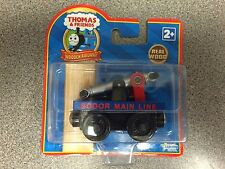 Hand Car from the Thomas & Friends Wooden Railway System New in Package!