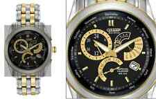 Citizen Eco-Drive CALIBRE 8700 BL8004-53E Wrist Watch for Men