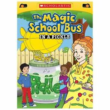 The Magic School Bus: In a Pickle 2013 by New Video Group -ExLibrary