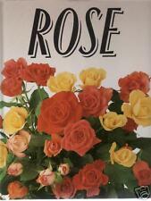 (DT) Rose giardinaggio e floricoltura