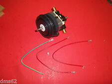 NEW VACUUM CLEANER ELECTRIC MOTOR 52426  OEM FREE SHIPPING