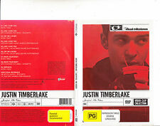 Justin Timberlake:Justified:The Videos-2008-Justin Timberlake-Music-DVD
