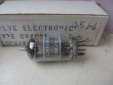 CV4085 M8159 GEC FINE MESH 8121   NEW OLD STOCK VALVE TUBE  AP14 A