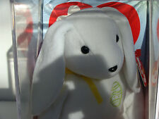 TY - COLOR ME BEANIE BUNNY  - BRAND NEW SEALED IN THE CLEAR  BOX WITH MARKERS