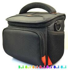 Camera Case Bag for Canon PowerShot SX60 SX50 SX410 SX530 G3X SX400 SX520 EOS M3