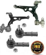 Scudo 1.9 Ulysse 2.0 FRONT LOWER WISHBONE CONTROL ARMS OUTER TRACK ROD ENDS X 2