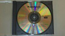 APC POWERCHUTE PLUS CD VER 4.2.2 FOR UNIX 991-9051B