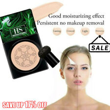 Air Cushion Mushroom Head CC Cream Concealers Moisturizing BB Makeup Girls