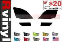 Rtint Headlight Tint Precut Smoked Film Covers for Lexus GX 2003-2009
