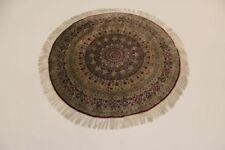 Tapis persans/oriental traditionnel pour la maison, en 100% soie, provenance chinois