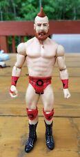 WWE Mattel Elite Series 46 The Bar Sheamus Raw Wrestling Action Figure WWF