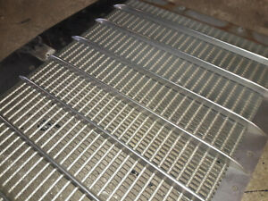 Kenworth truck grill Stainless Steel 892513 FREE SHIPPING !