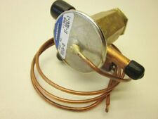 """Ice O Matic Emerson 9151161-01 TXV Thermo Expansion Valve ODF 3/8"""" In 1/2""""Out 1/"""