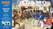 Imex 1/72 Alamo set # 612