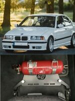 BMW 3series E36 fire extinguisher holder bracket