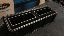 NOS 1971 1972 FORD GALAXIE LTD CUSTOM 500 COUNTRY SQUIRE CENTER A/C REGISTER VEN