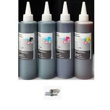 Ink refill kit for HP 902 902XL OfficeJet Pro 6968 OfficeJet Pro 6978 1000ml