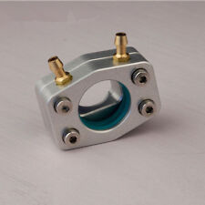 #973 Aluminum Water Cooled Flange for 23-26CC Gas Zenoah Engine for RC Boat