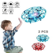 4DRC-V3 Easy Indoor Small UFO Flying Ball Hand Free Mini Drone Electronic Toys