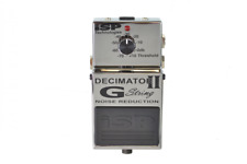 ISP Technologies Decimator II G String Noise Reduction Pedal