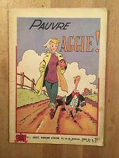 Aggie numéro 1 - BE