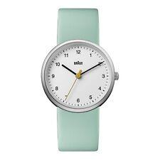 NEW Braun Classic Ladies Quartz Watch - BN0231WHGRLAL