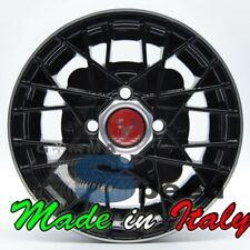 Set 4 Cerchi in lega per vecchia Fiat 126 500 d'epoca OLD 12 4x98 699 BP Abarth