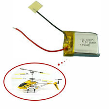 Lipo Battery Replacement for Syma Skytech RC Helicopter S105 S107 S107G S108 M3