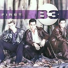 First von b3 | CD | Zustand gut