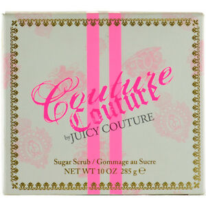 Couture Couture by Juicy Couture Sugar Scrub 10 oz