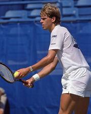 Swedish Tennis Pro Stefan Edberg Glossy 8x10 Photo Print Poster