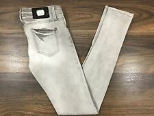 Guess by Marciano Skinny Jeans Size 26 Gray