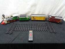 Vintage 1987 Great American Express Train Set (HKY54)
