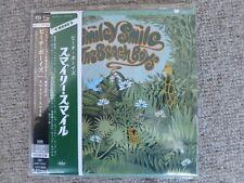 SHM SACD - The Beach Boys - Smiley Smile - UIGY-9656 - New Sealed