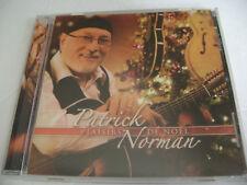 Patrick Norman - Plaisirs de Noël (CD, 2008, Dep)
