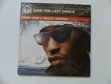 CD SINGLE BO Film OST Save the last dance FREDRO STARR & ANGELICA DIAMONDS