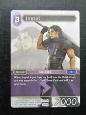 Final Fantasy Cards: ANGEAL 3-098R # 2J61