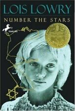 Number the Stars Paperback Lois Lowry