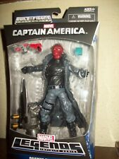 MARVEL LEGENDS RED SKULL MANDROID BAF SERIES FIGURE