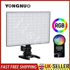 YONGNUO YN300 Air II LED Video Light Lamp RGB 3200K-5600K w/ Remote For Studio