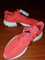 NEW Adidas Originals Pod-S3.1Shock Red Retro Shoe CG7126 Men Size 9.5 RARE MINT